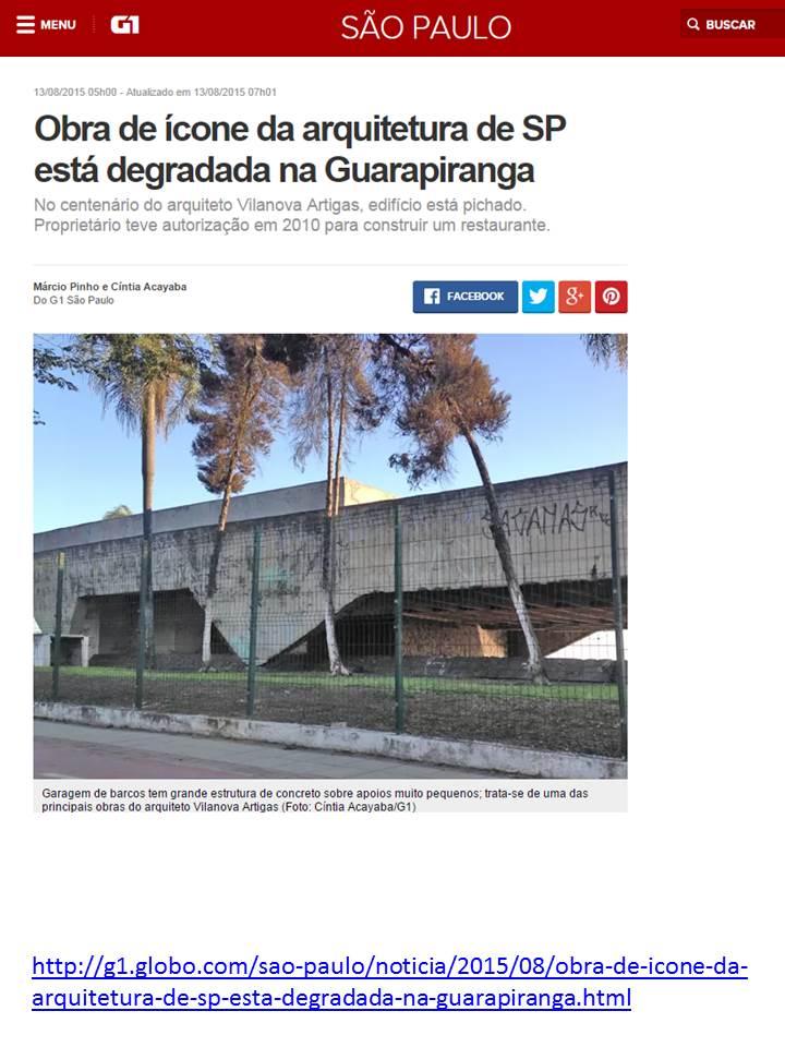 G1 São Paulo 13-08-2015
